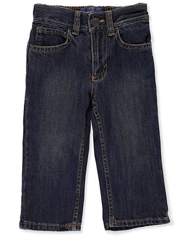 Famous Brand Baby Boys' Jeans - CookiesKids.com