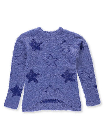 Dream Star Girls' Sweater - CookiesKids.com