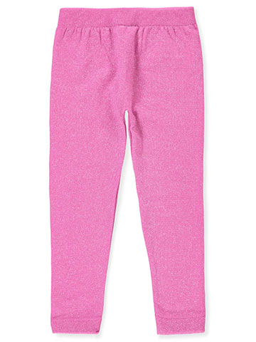 Dream Star Girls' Fleece-Lined Leggings - CookiesKids.com
