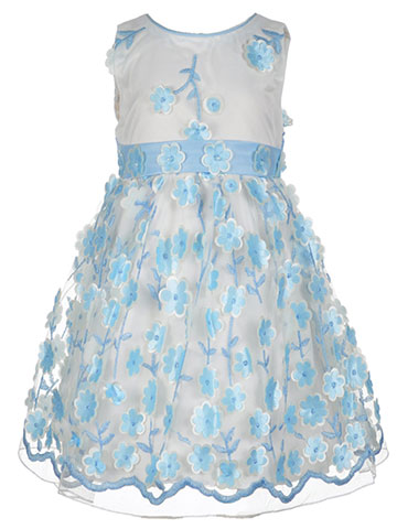Princess Island Baby Girls' Dress - CookiesKids.com