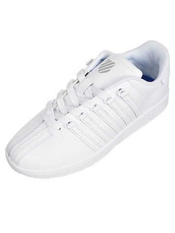 K-Swiss Boys' Sneakers (Sizes 3.5 – 6.5) - CookiesKids.com