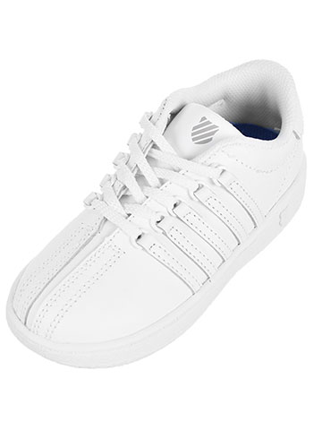 K-Swiss Boys' Sneakers (Sizes 7 – 10) - CookiesKids.com