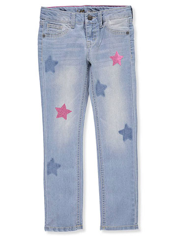 Lee Girls' Skinny Jeans - CookiesKids.com