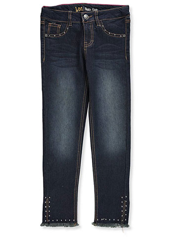 Lee Girls' Ankle Jeans - CookiesKids.com