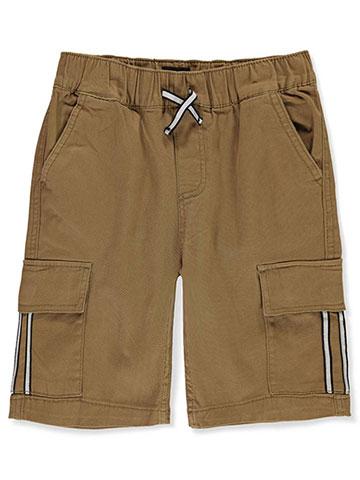 f54f6b39205b0 Lee Boys' Twill Cargo Shorts - CookiesKids.com