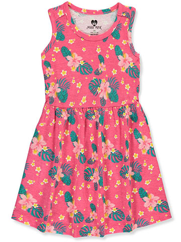 Miss Pink Baby Girls' Dress - CookiesKids.com