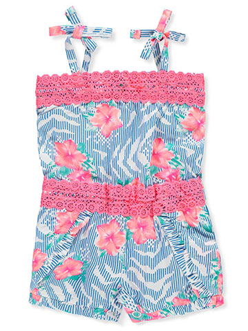 Limited Too Baby Girls' Romper - CookiesKids.com