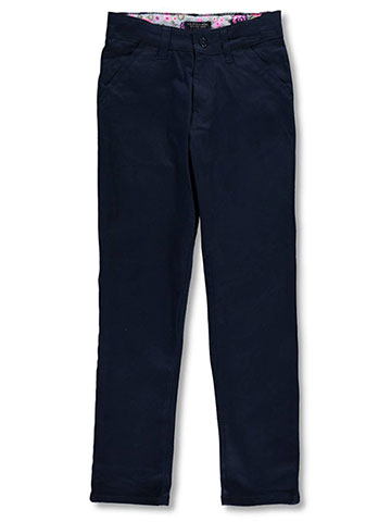 U.S. Polo Assn. Girls' Skinny Pants - CookiesKids.com