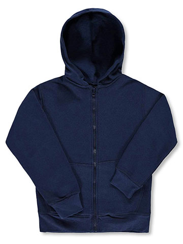 U.S. Polo Assn. Boys' Fleece Hoodie - CookiesKids.com