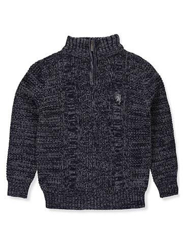 English Laundry Boys' Sweater - CookiesKids.com