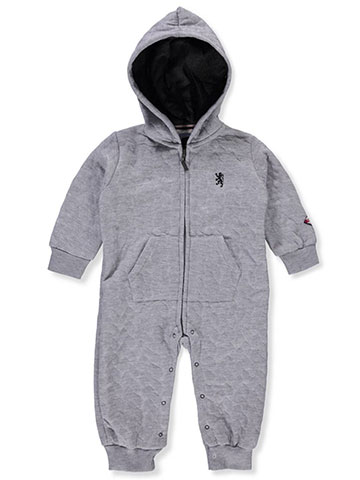 English Laundry Baby Boys' Hooded Pram Suit - CookiesKids.com