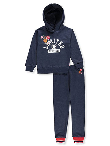 Limited Too Girls' 2-Piece Pants Set Outfit - CookiesKids.com