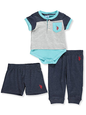 e38828dd Infants Boys Clothing at Cookie's Kids