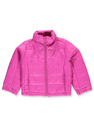 French Toast Baby Girls' Insulated Jacket - CookiesKids.com