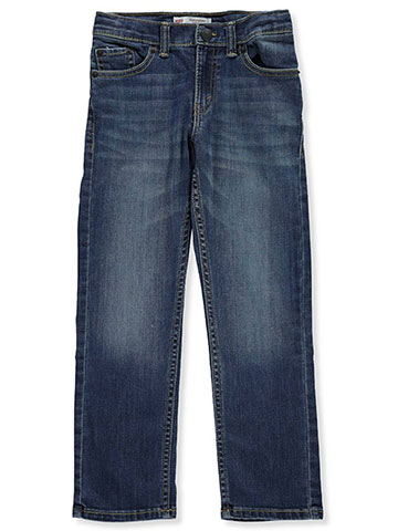 Levi's Boys' 511 Slim Performance Jeans - CookiesKids.com