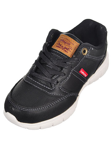 Levi's Boys' Staple Sneakers (Sizes 11 – 6) - CookiesKids.com