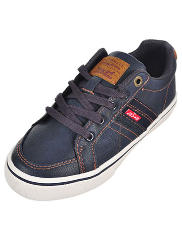 Levi's Boys' Turner Low-Top Sneakers (Sizes 11 – 3) - CookiesKids.com