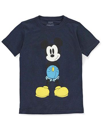 58eb9c22aa1 Levi s Mickey Mouse Boys  T-Shirt - CookiesKids.com