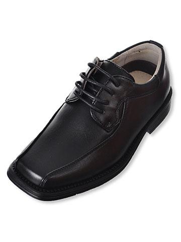 Easy Strider Boys' Dress Shoes (Sizes 6 – 8)