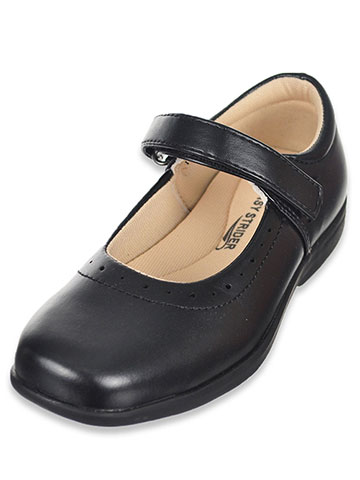 Easy Strider Girls' Mary Jane Shoes (Sizes 11 – 8) - CookiesKids.com