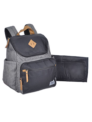 Babyboom Backpack Diaper Bag - CookiesKids.com