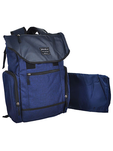 Eddie Bauer Backpack Diaper Bag - CookiesKids.com