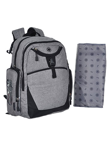 Jeep Backpack Diaper Bag - CookiesKids.com