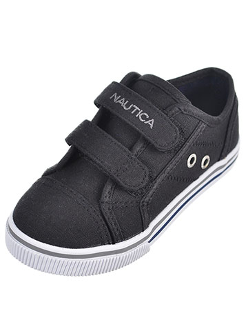 Nautica Boys' Colburn Sneakers (Sizes 5 – 12) - CookiesKids.com