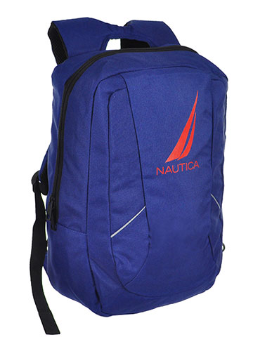 Nautica Backpack - CookiesKids.com