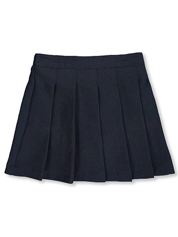 Nautica Girls' Scooter Skirt - CookiesKids.com