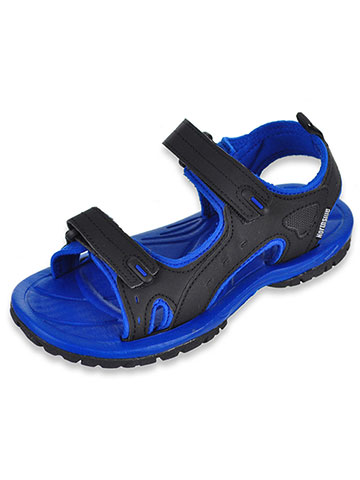 Northside Boys' Riverside II Sport Sandals (Sizes 13 – 7) - CookiesKids.com