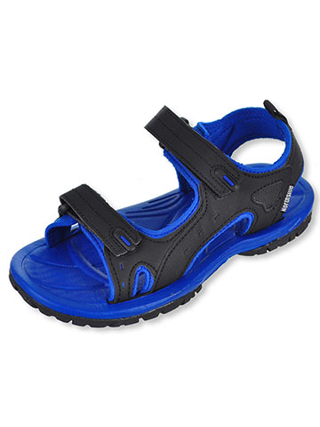 Northside Boys' Riverside II Sport Sandals (Sizes 7 – 12) - CookiesKids.com
