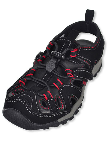 Northside Boys' Burke II Sport Sandals (Sizes 7 – 12) - CookiesKids.com