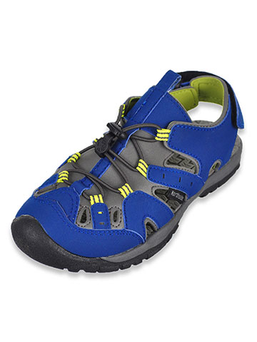 Northside Boys' Burke Sport Sandals (Sizes 13 – 7) - CookiesKids.com