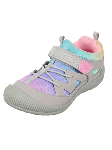 OshKosh Girls' Sneakers (Sizes 5 – 12) - CookiesKids.com