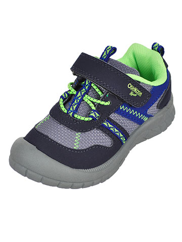 OshKosh Boys' Sneakers (Sizes 5 – 12) - CookiesKids.com
