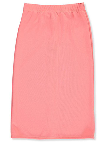 George A Ltd Girls' Pencil Skirt - CookiesKids.com