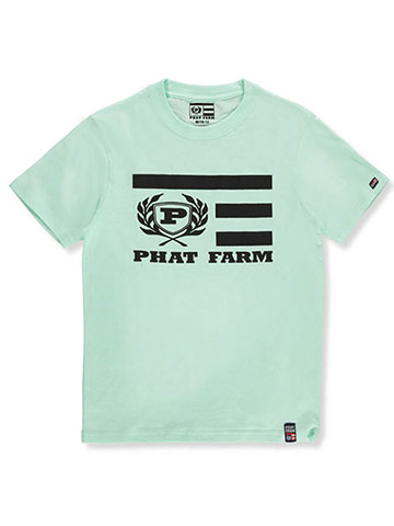 Phat Farm Boys' T-Shirt - CookiesKids.com