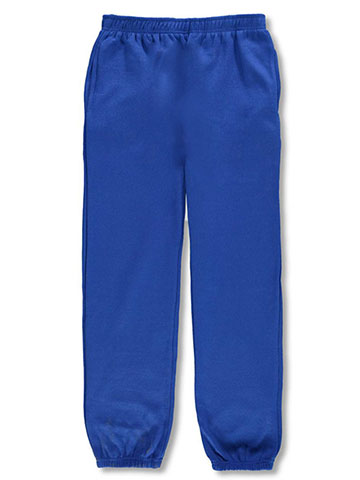 Premium Authentic Schoolwear Boys' Sweatpants - CookiesKids.com