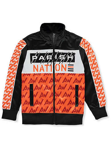 Parish Nation Boys' Track Jacket - CookiesKids.com