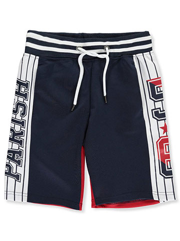 Parish Nation Boys' Shorts - CookiesKids.com