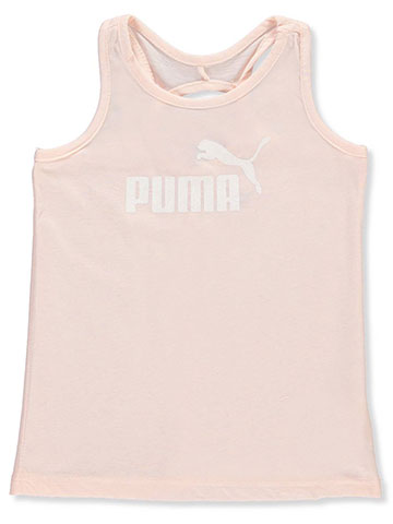 Puma Girls' Top - CookiesKids.com