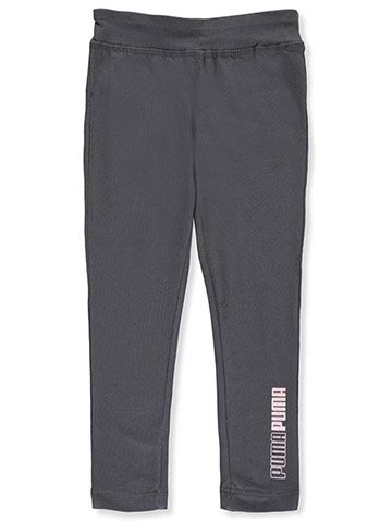 Puma Girls' Leggings - CookiesKids.com