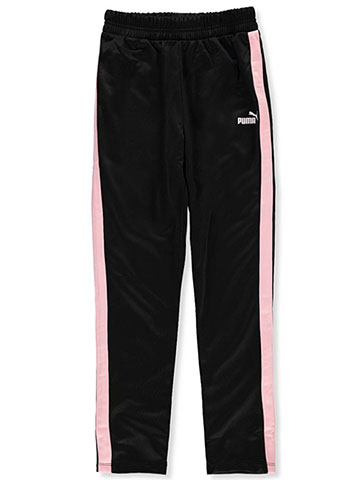 Puma Girls' Tricot Pants - CookiesKids.com
