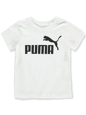 Puma Boys' T-Shirt - CookiesKids.com