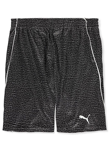 Puma Boys' Performance Shorts - CookiesKids.com