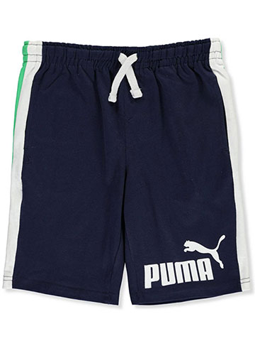 Puma Boys' Shorts - CookiesKids.com
