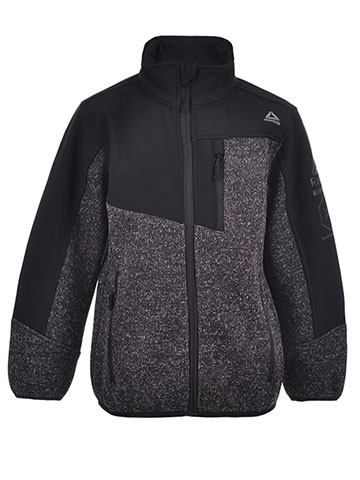 Reebok Boys' Jacket - CookiesKids.com