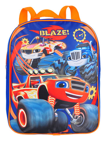 Blaze and the Monster Machines Mini Backpack - CookiesKids.com