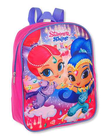 Shimmer and Shine Mini Backpack - CookiesKids.com